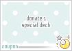 specialdeckdonation